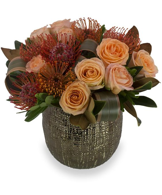 Majestic Sunset Bouquet Flower Delivery Flowers Flower Wall