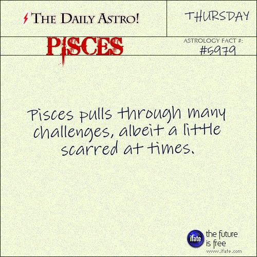Pisces Daily Astro!: Out of sync with someone in your life?  Maybe your couples biorhythms don't match up.