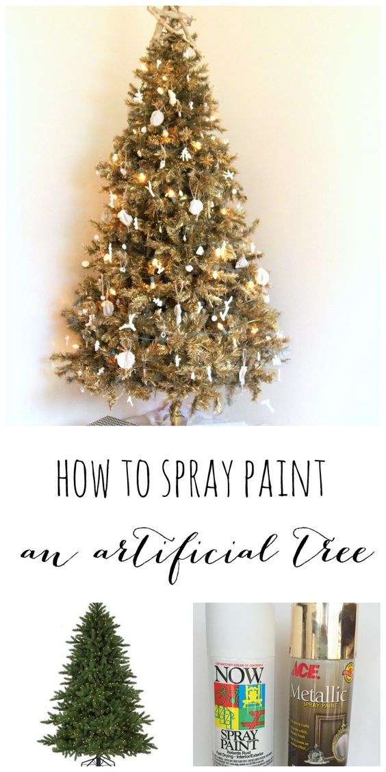 Trees tutorials and how to spray paint on pinterest - Tell tree dying order save ...