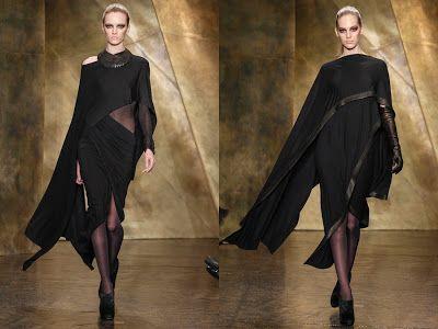 Donna Karan - A/W 2013-14