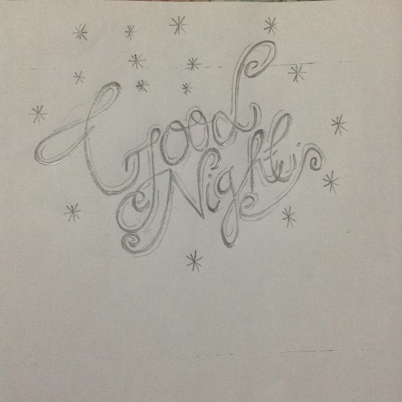 First attempt lol :) love calligraphy...