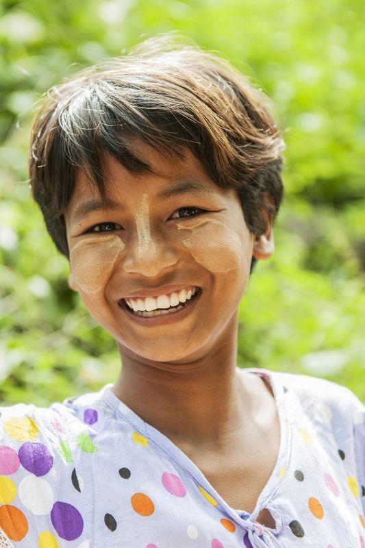 Myanmar 2014 - pic & copyright by Thomas Sebald