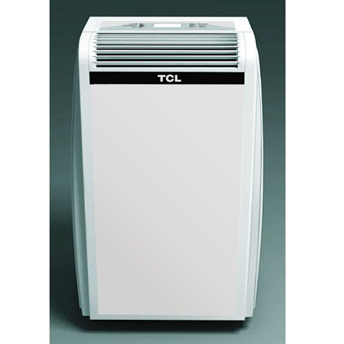 TCL Delonghi - Portable Air Conditioner, Dehumidifier (15-20sqm), no drainage required. 12000BTU, S$799