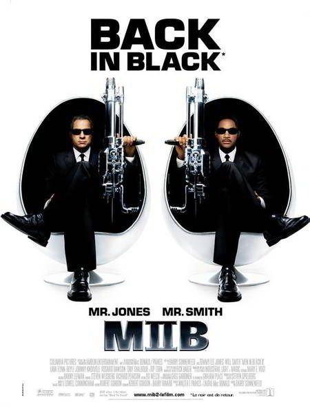 ver Hombres De Negro 2 (Men in Black 2) 2002 online descargar HD gratis español latino subtitulada