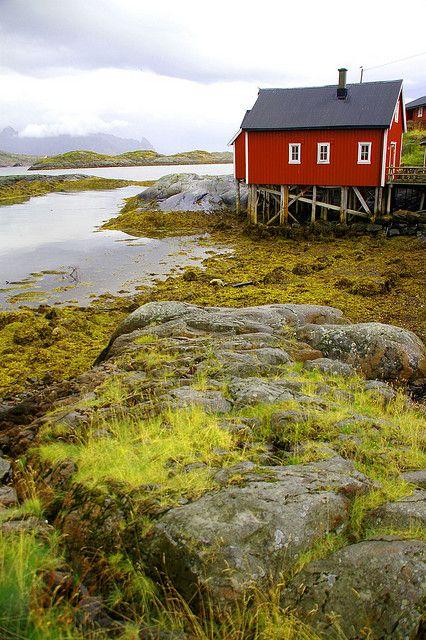 Svolvaer, Norway