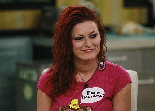 Rachel from Big Brother