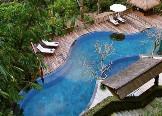 Sensational Bali jungle & beach experience, 5* hotel stays & spa treatments in Ubud & Nusa Dua - save 26% - http://www.moredeal.co.uk/shop/package/sensational-bali-jungle-beach-experience-5-hotel-stays-spa-treatments-in-ubud-nusa-dua-save-26/