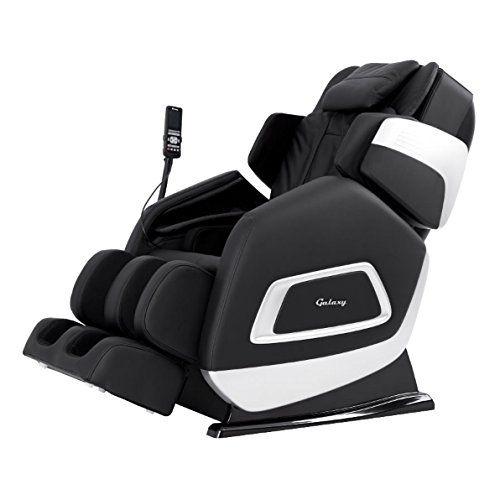 Galaxy Aria 6 Full Body Massage Chair Advanced Kneading Tapping Pressing Knocking And Shiatsu Heat On Lumbar Shoulder A Full Body Massage Massage Chair Massage