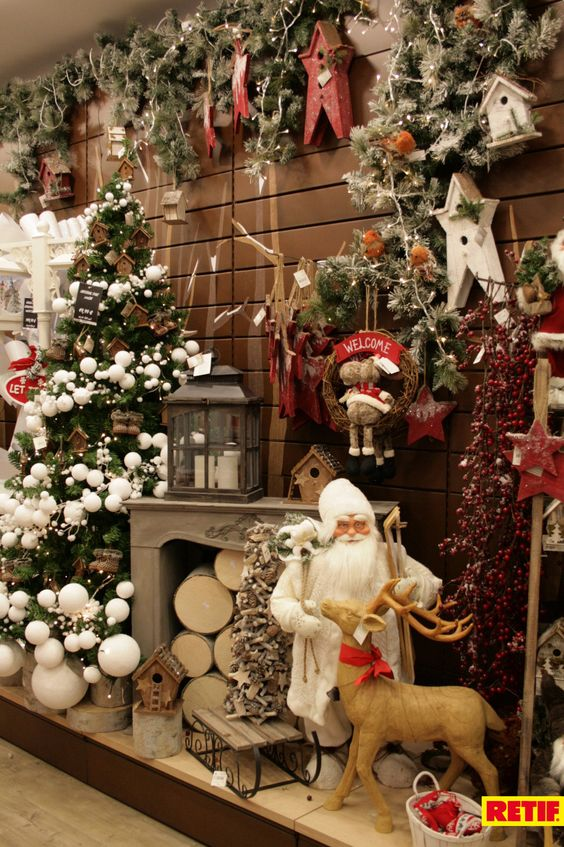 Ya puedes comprar en nuestra web los artículos de #Navidad. ¡Todo lo que puedas necesitar y mucho más!