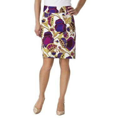 summer skirt for work - have it!