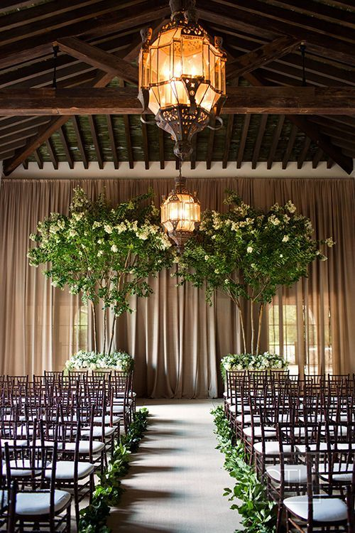 Runners, Dance Floors And Ceremony Backdrop On Pinterest