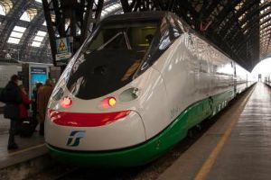 High-Speed Rail Is the Fastest Way to See Europe
