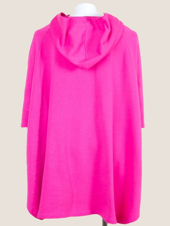 over-sized hoodie - carin Wester - 84€ (now 56€)