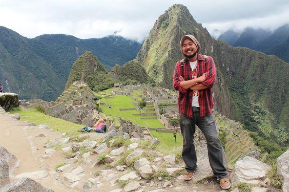 もう一つの文化遺産。 from Machu Picchu,Peru. ペルーと言えばマチュピチュを始め、ナスカの地上絵などの世界遺産を思い浮かべる方が多いと思うが...