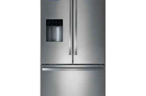 ثلاجات كوندور الجزائر Kitchen Kitchen Appliances French Door Refrigerator