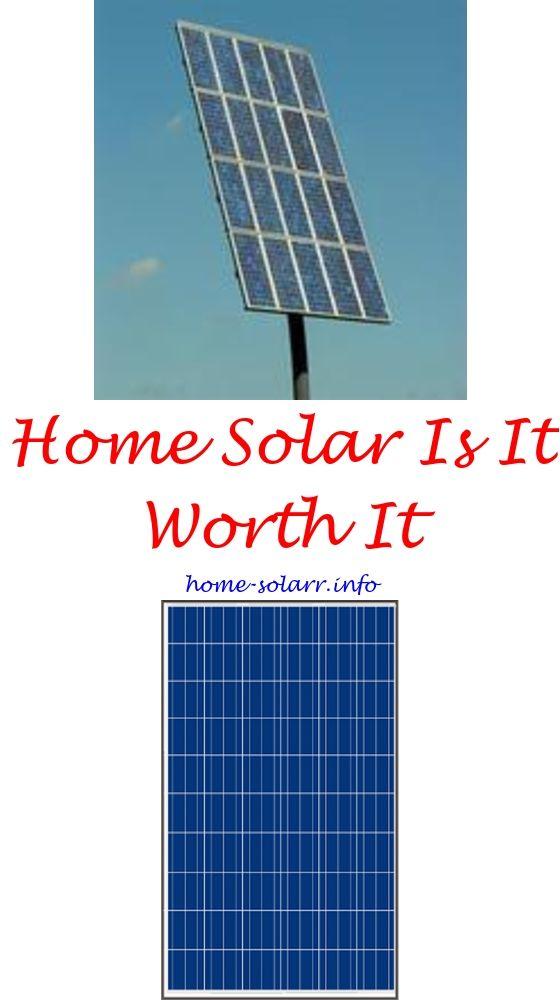 Best Solar Panels For Home Use Solar Power House Solar Solar Power Kits