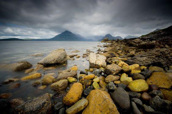 Scotland - Elgol