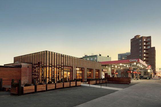 design breadbox breadbox caf restaurant exterior design restaurant