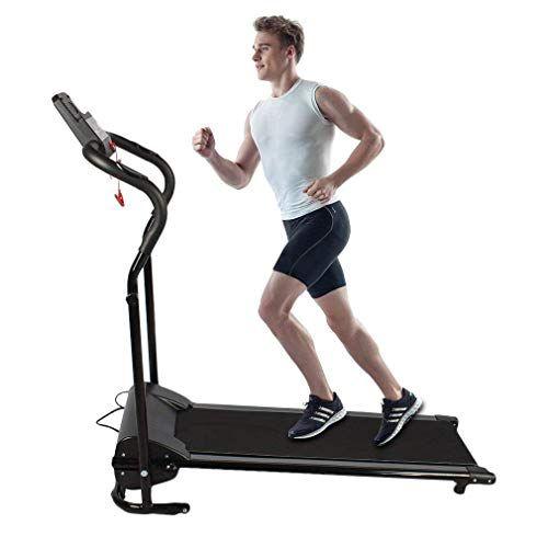 229 99 Civigrape Folding Electric Treadmill Running Machine 500w