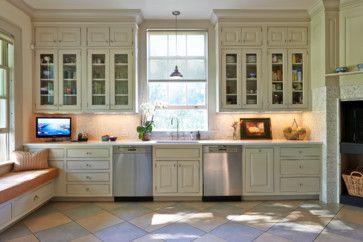 Greek revival interior design greek revival farmhouse for Greek kitchen designs