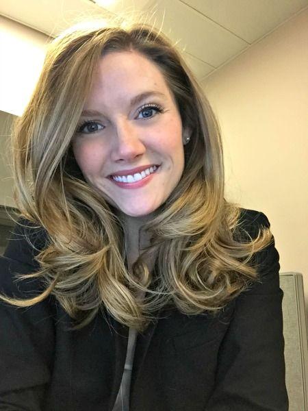 Fake a Blowout With This 10 Minute Hair Trick :: YummyMummyClub.ca