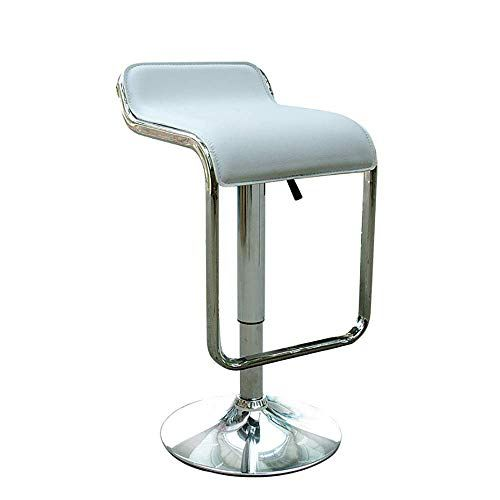 Modern Bar Stools Counter Height Adjustable Bar Chairs With Back