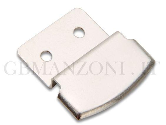 Mobili manzoni ~ Fermaspecchi a zanchetta g b manzoni accessori per specchi