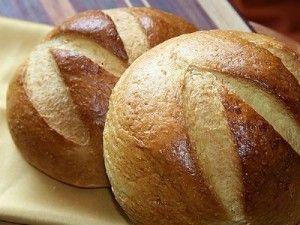 Receta de pan de maíz sin gluten para celíacos