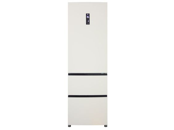 Haier refrigerator-freezer combination A2 FE 735 1