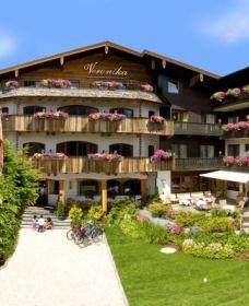 AktivHotel Veronika | Hôtels 4 étoiles | Olympiaregion Seefeld | Tyrol | Autriche
