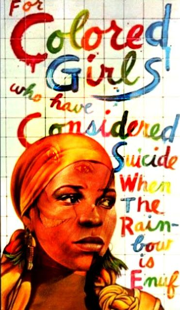 In The Center Of My Mind...: In Honor of Ntozake Shange & Sandra Bland