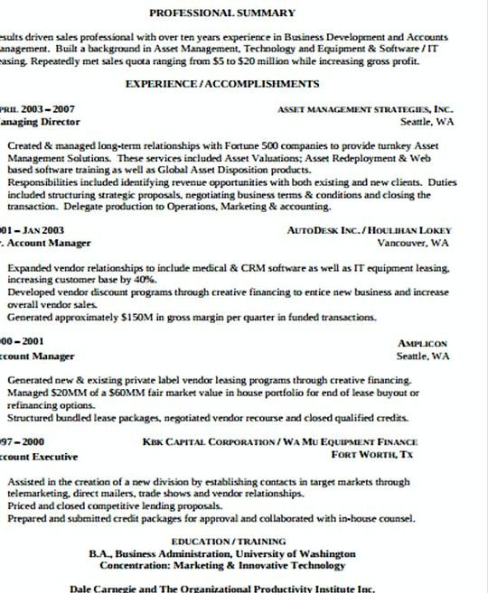 It Business Development Manager Resume Template It Infrastructure Manager Resume If You Are Interested In Applyi Manager Resume Business Development Resume