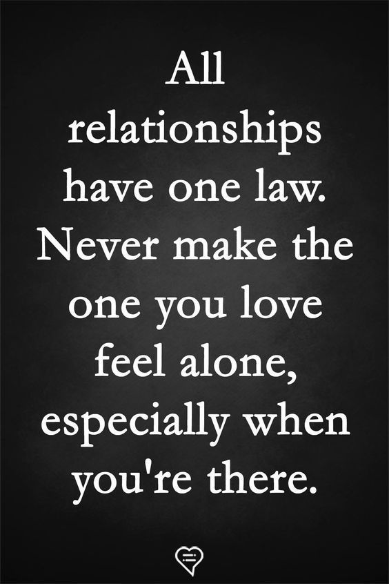 All relationships have one law love love quotes relationship ...