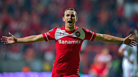 Omar Arellano marcó su tercer gol en décima #Liguilla jugada en #LigaMX; 14 partidos ante Puebla y su segundo gol.