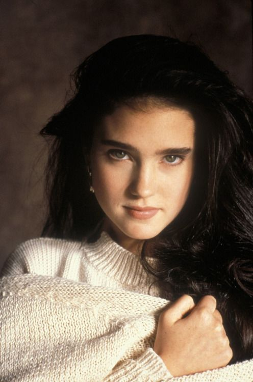 Jennifer Connelly Jennifer Connelly Jennifer Connelly Young