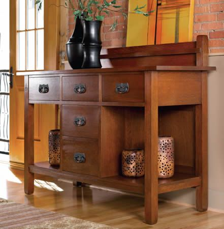 Mission Furniture Wisconsin And Furniture On Pinterest