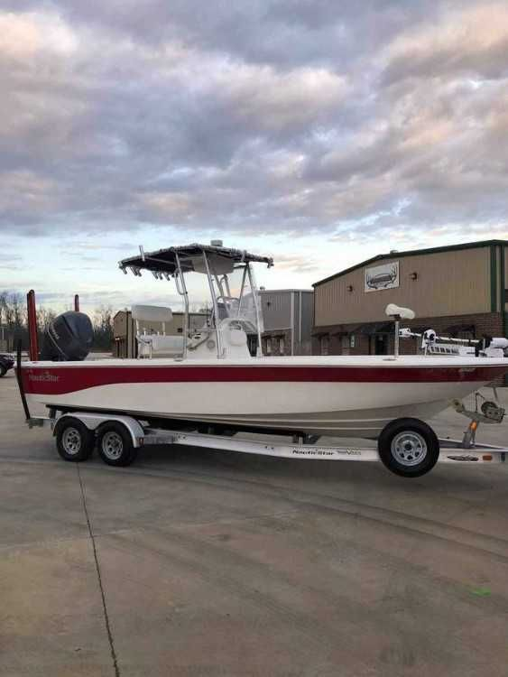2012 Nautic Star 24 3f Center Console Bay Boat 0d 0ayamaha 300 0d 0afour Stroke 0d 0a400 Hours 0d 0attop 0d 0adu In 2020 Bay Boats Center Console Recreational Vehicles