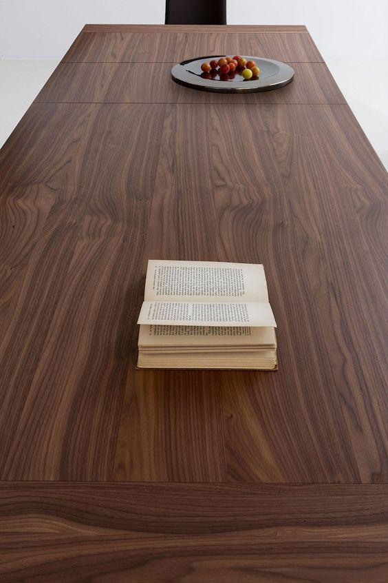 tavolo allungabile legno prezzi rettangolare arredamento casa ... - Arredamento Moderno Casa Prezzi