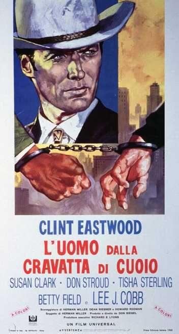 L'uomo dalla cravatta di cuoio (1968) | FilmTV.it