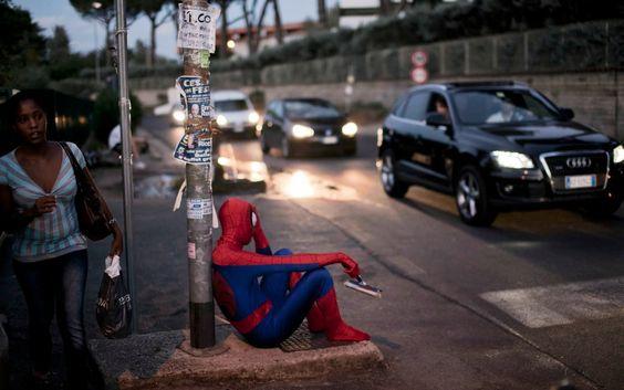 Even Superheroes Aren't Recession Proof