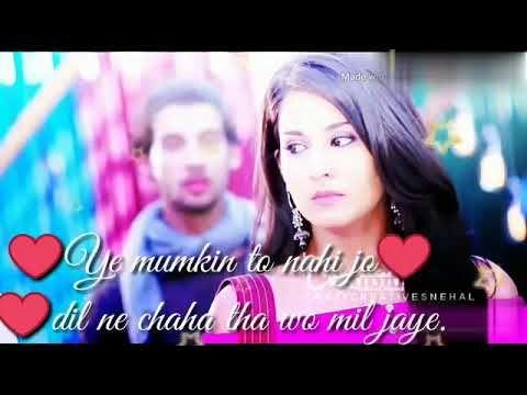 Ye Mumkin To Nahi Sahir Ali Bagga Songs Mp3 Song Download Best Songs