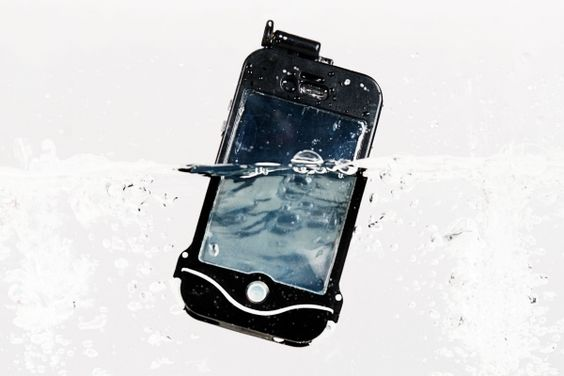 The iPhone Scuba Suit (a.k.a. The driSuit Endurance) - Get gorgeous subaqueous photos with your iPhone! ($60.00, http://photojojo.com/store)@Photojojo ♥s Photography