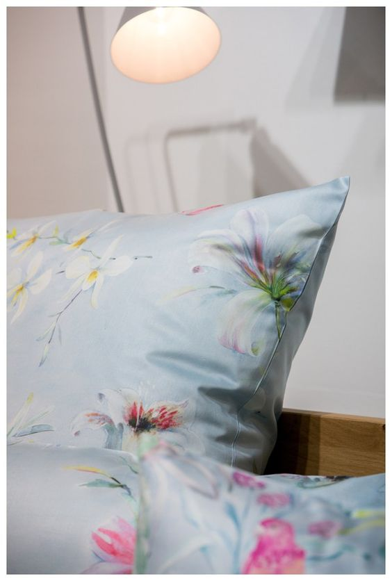 Bedding Textile Trends - The Design TouristThe Design Tourist