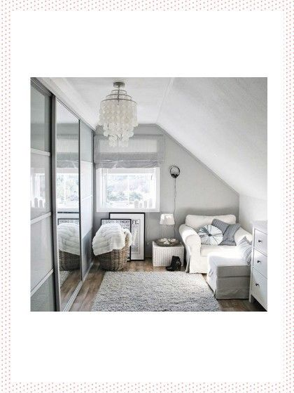 12 qm zimmer einrichten | Zimmer mit dachschräge einrichten ...