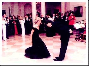 I'm disappointed its so blurry! You never see more than two pictures from this famous dance.