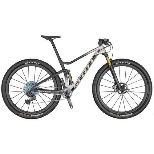Scott Spark Rc 900 Sl Axs 2020 Scott Spark Bike Cross