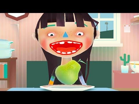 Play Fun Kitchen Cooking Games Toca Kitchen 2 Funny Kids