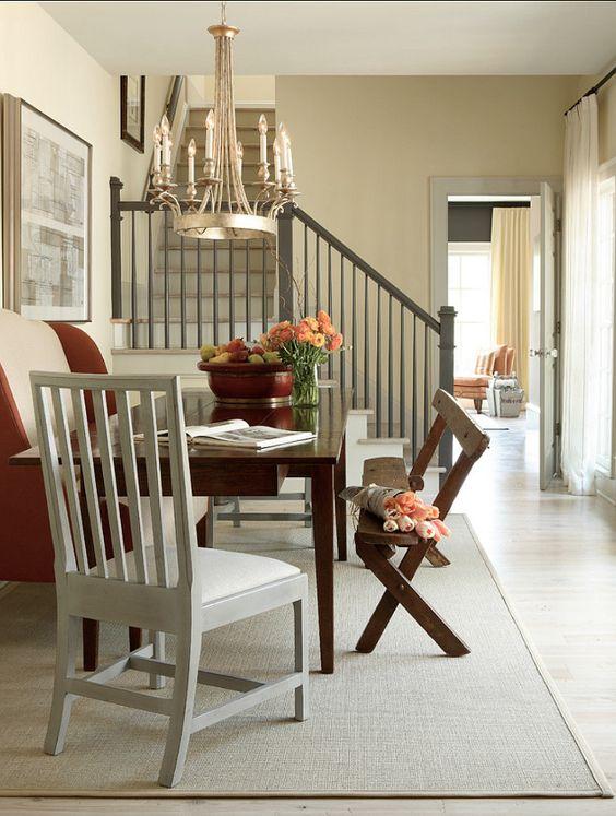 Best Stair Railing Railings And Benjamin Moore On Pinterest 640 x 480