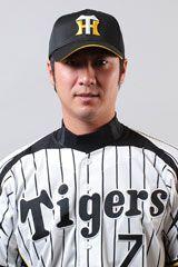 2012.11.20 西岡剛選手プロフィール