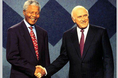 South Africa Black Economic Empowerment and the German Nüremberg Law